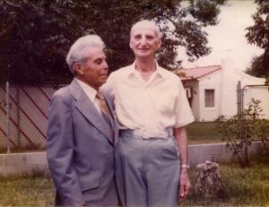 Norman Walker,  l'inventeur de l'extracteur de jus