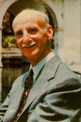 Norman Walker, extracteur de jus norwalk