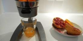 jus d'orange presse agrumes
