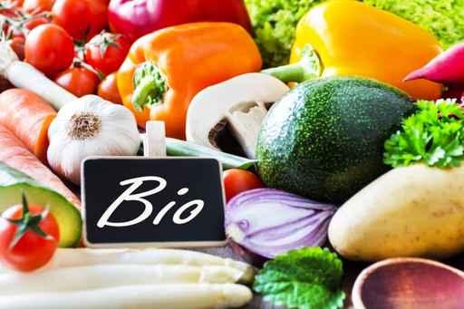Les jus de l gumes bio - Difference fruit et legume ...