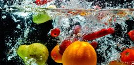 nettoyer fruits et légumes pesticides
