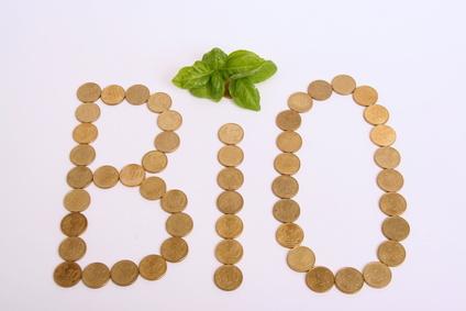 prix des légumes bio et des fruits bio