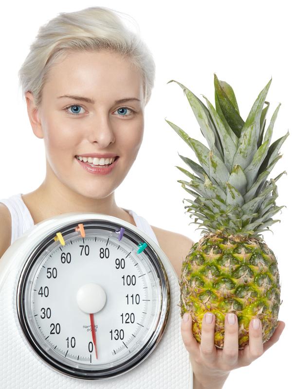 -jus-d'ananas-maigrir