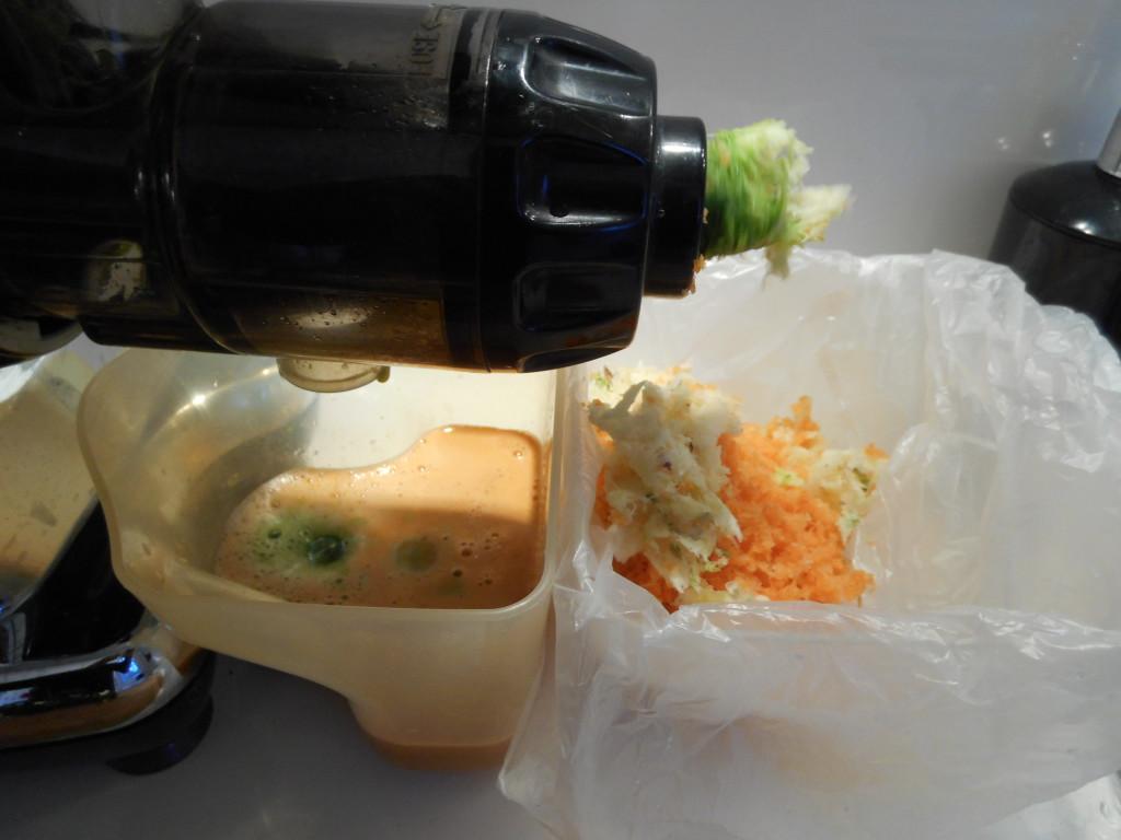 jus-vert-carotte-épinard-persil