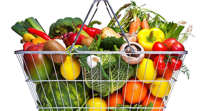 Les fruits et l gumes de saison pour pr parer des jus frais - Fruit de saison juin ...