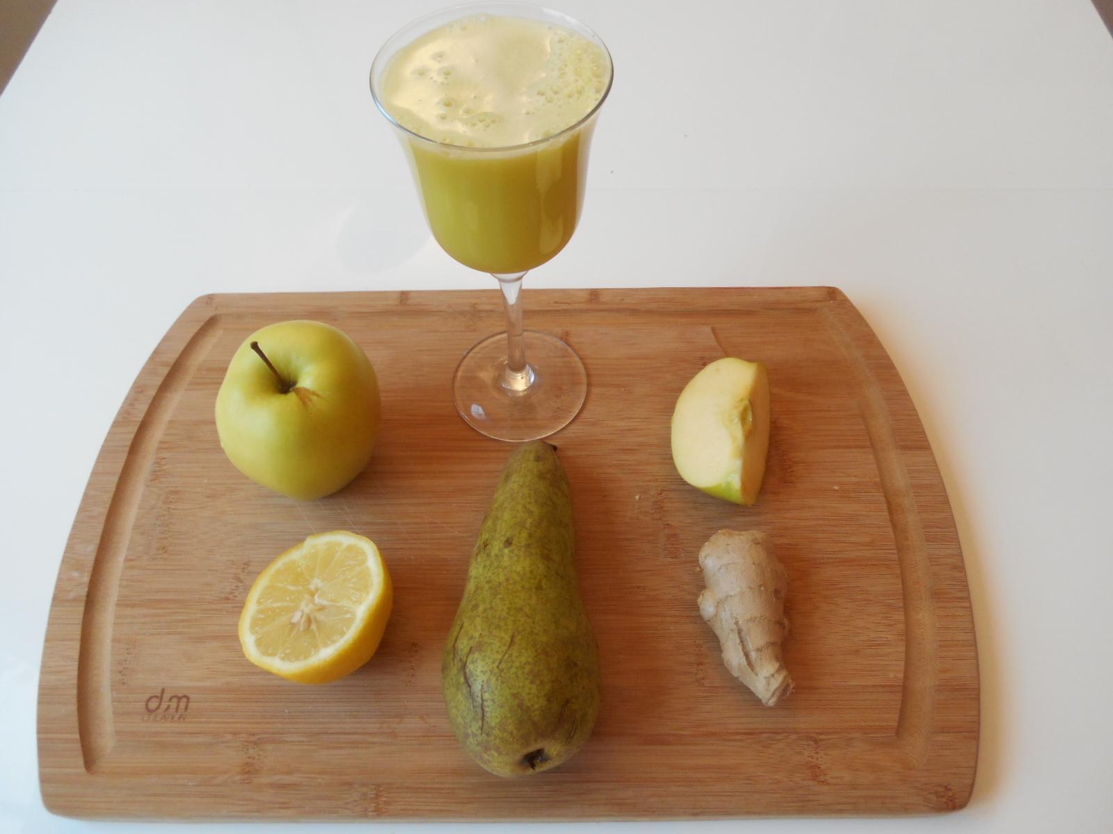 un jus de fruit au gingembre aux vertus anti inflammatoires. Black Bedroom Furniture Sets. Home Design Ideas