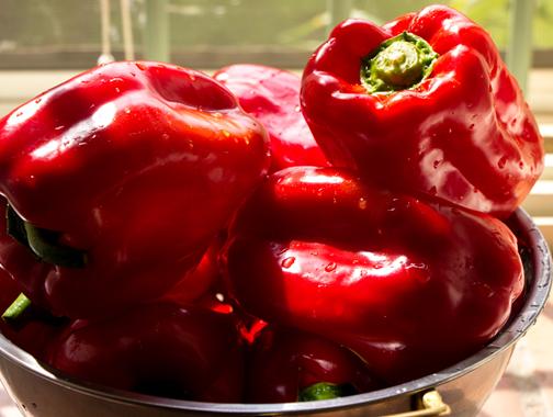 poivron-rouge-alimentation-arthrose-jus-de-légumes-alimentation-arthrose