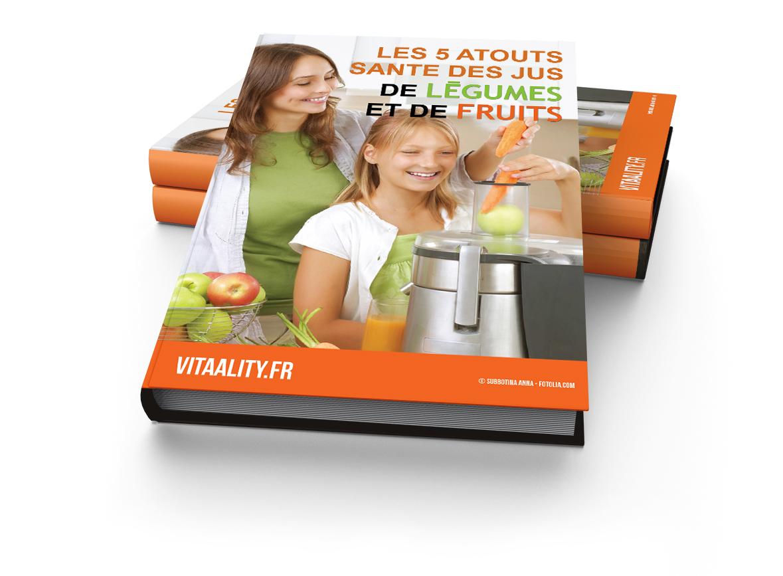 Guide gratuit vitaality jus de fruits frais maison jus - Conservation jus de fruit frais ...