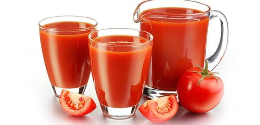 les bienfaits du jus de tomate pour la sant. Black Bedroom Furniture Sets. Home Design Ideas