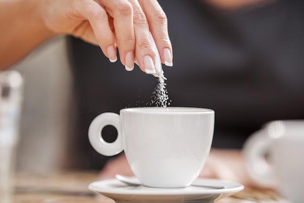 arrêter le sucre